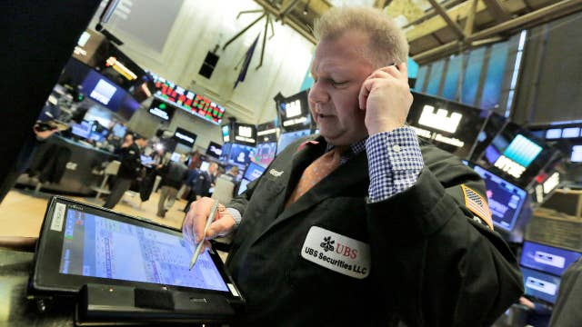 Whiplash on Wall Street as stocks rebound