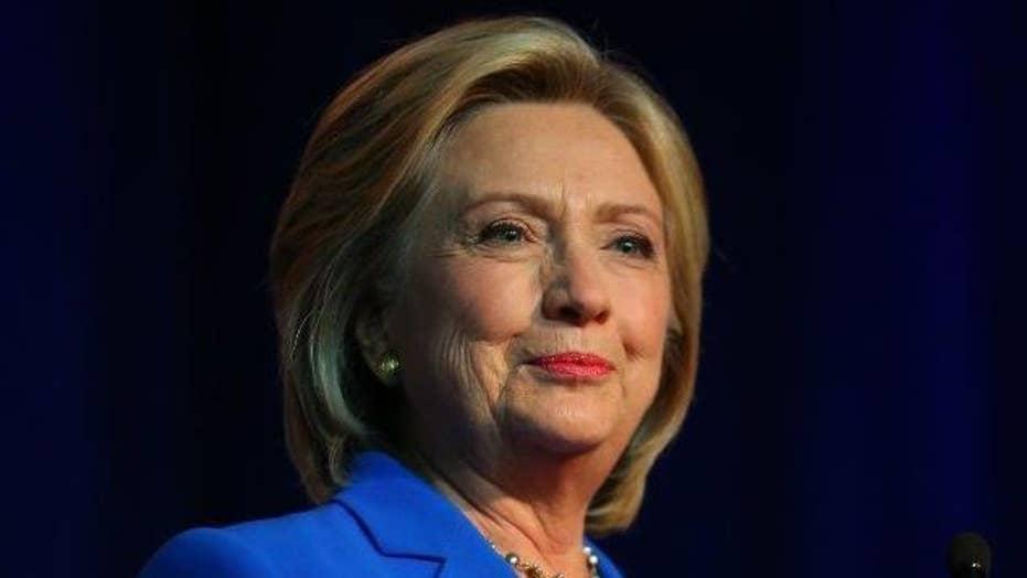Memo: Clinton associates fed info to Trump dossier author