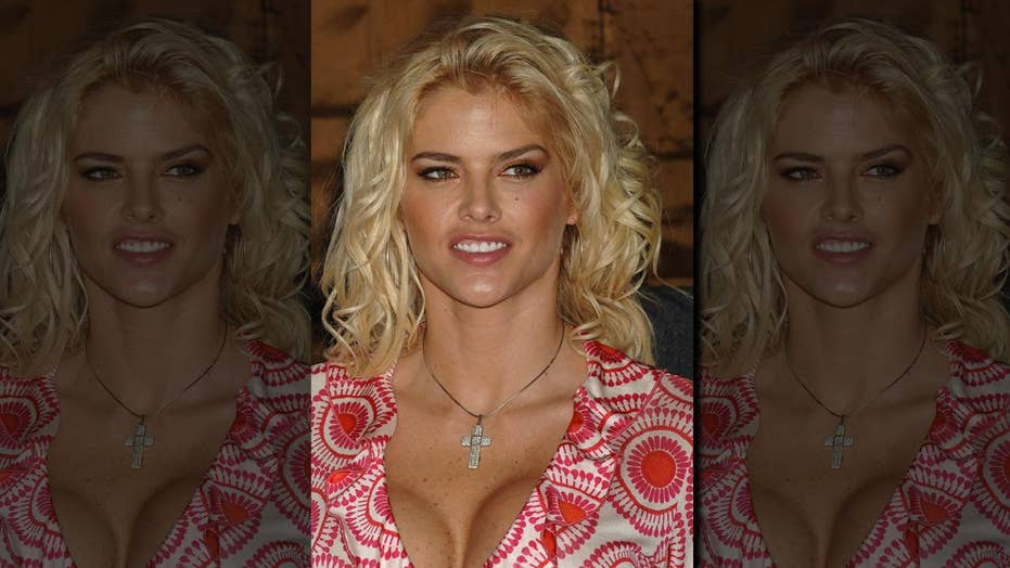 Anna Nicole Smith's former doctor speaks out