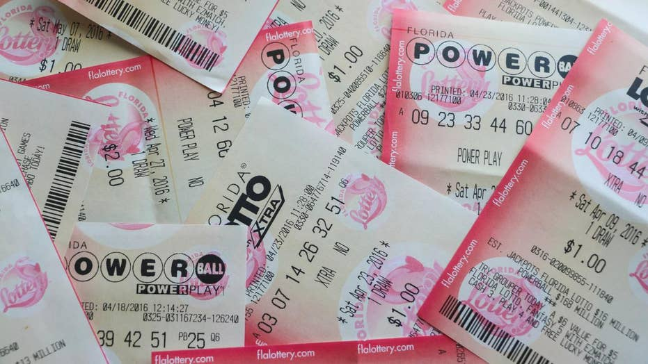 Lottery winnings: rules for remaining anonymous