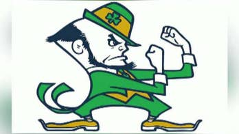 Notre Dame's 'Fighting Irish' fight: So it's come to this -- Leprechauns are racist