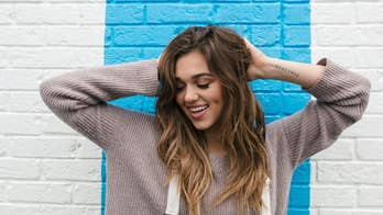 Sadie Robertson learned to overcome fear by finding trust in God: My belief is 'unshakable'