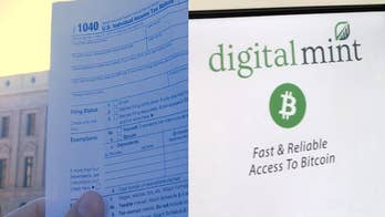 If passed, the bill would allow taxpayers in Arizona to pay with bitcoin and other cryptocurrencies.