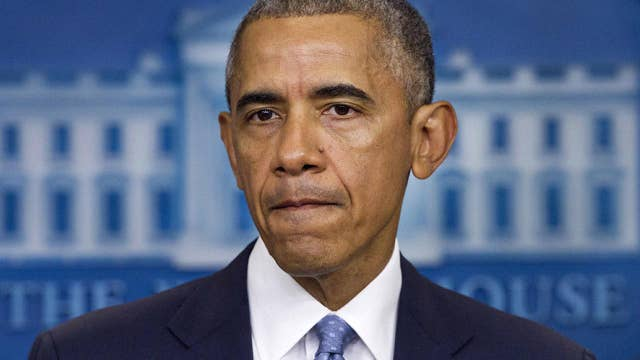 Are Dems protecting Obama in FISA memo fight?