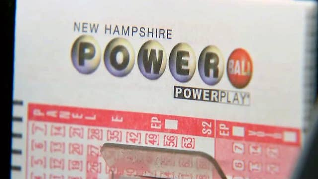 Powerball winner fights to remain anonymous