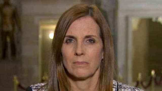 Rep. McSally: Immigration policies of the past not working