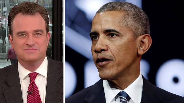 Hurt: Texts raise serious questions Obama should answer