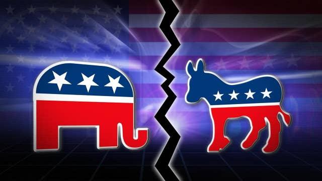Shifting tide? Democrats flip a deep-red Missouri house seat