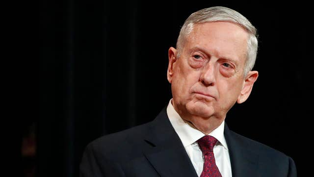 Pentagon brass drawing up military parade plans