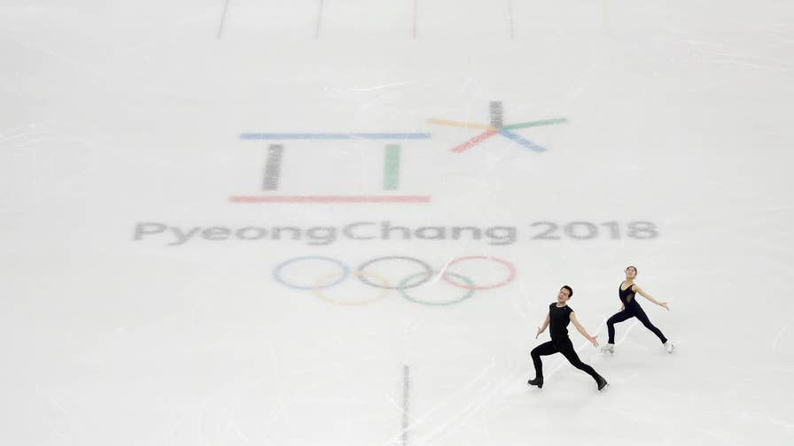After a record amount of condoms were distributed to athletes participating in the 2018 Winter Olympics, some are beginning to question whether the Olympic Village will turn into a freewheeling sex romp, especially at a time when the #MeToo movement continues to grow. So how will Olympic officials make sure a prominent athlete doesn't join the list of powerful men in Hollywood that were brought down by sexual misconduct?
