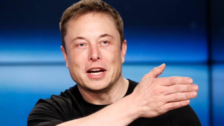 Elon Musk: What's next?