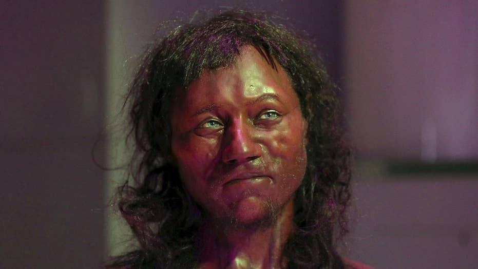 'Cheddar Man' DNA reveals early Britons were dark skinned