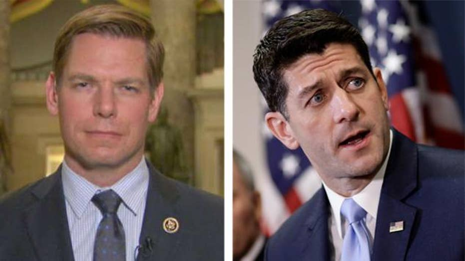 Swalwell: Paul Ryan needs to promise a vote on DREAM Act