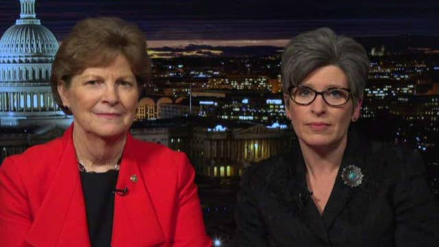 Senators launch effort to investigate USA Gymnastics