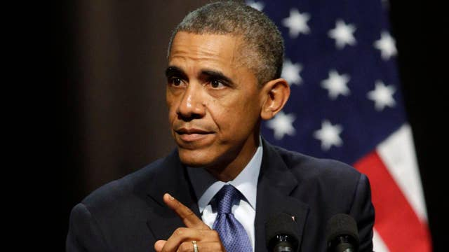 New texts raise questions about Obama's involvement with FBI