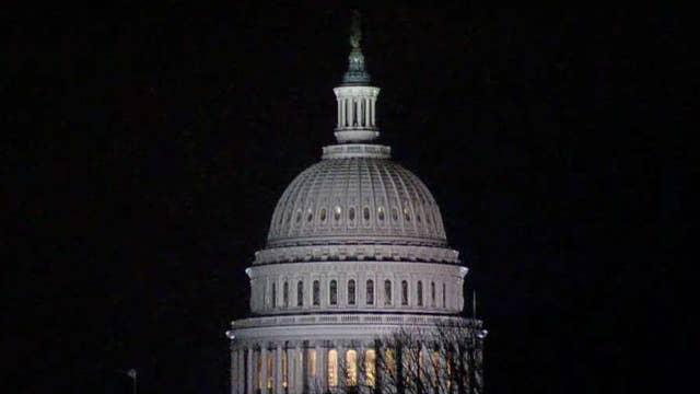 Senate reaches bipartisan budget deal ahead of deadline