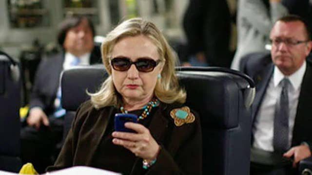 FBI informant: Russia tried to bribe Hillary Clinton