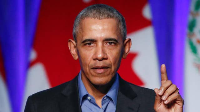 FBI tried to conceal Obama's involvement in Clinton probe?