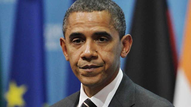 FBI texts raise concerns about Obama's potential involvement