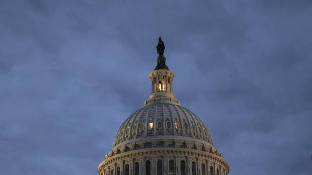 Senate set to vote on budget to avert government shutdown