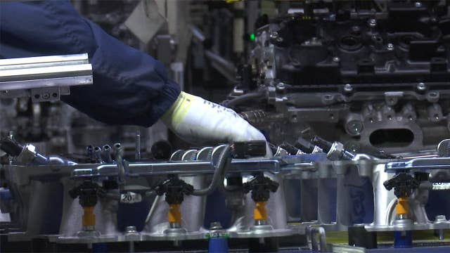Alabama set to become carmaking capital of the South