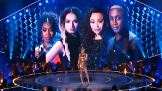 'The Four: Battle for Stardom' set to crown a winner