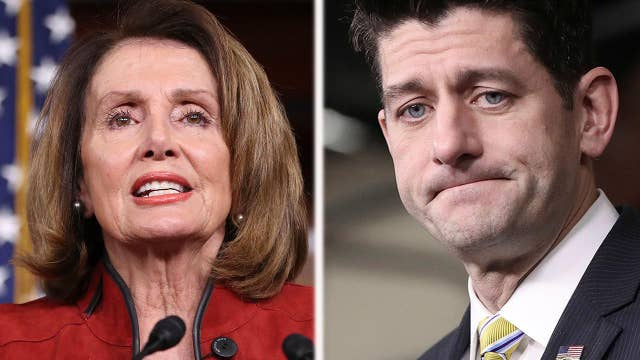 Budget deal faces opposition from both sides of the aisle