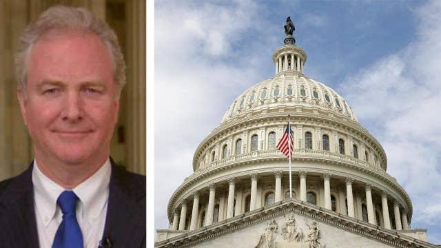 Democratic senator says budget deal is a 'good agreement'