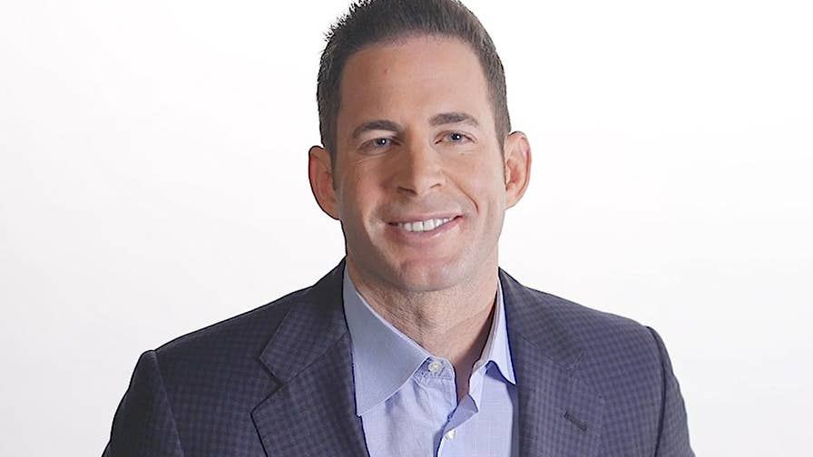 'Flip or Flop's' Tarek El Moussa admits fame made his public divorce more difficult