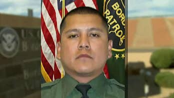 FBI says no evidence of attack on dead border patrol agent