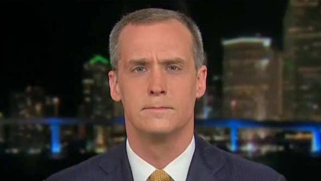 Lewandowski weighs in on debate over FISA memo, surveillance