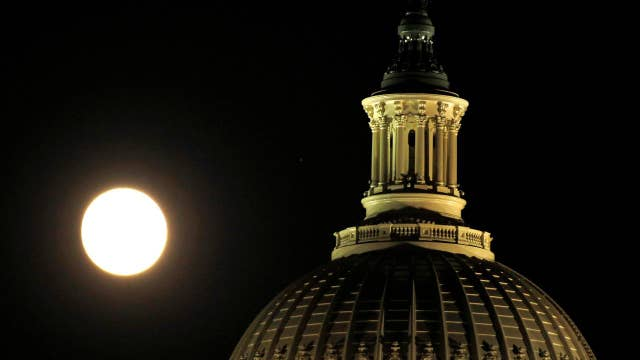 Government shuts down as Senate misses funding deadline