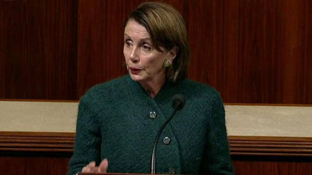House debates budget package after delayed Senate passage