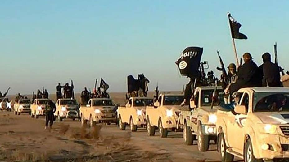 UN Security Council warns of evolving ISIS threat