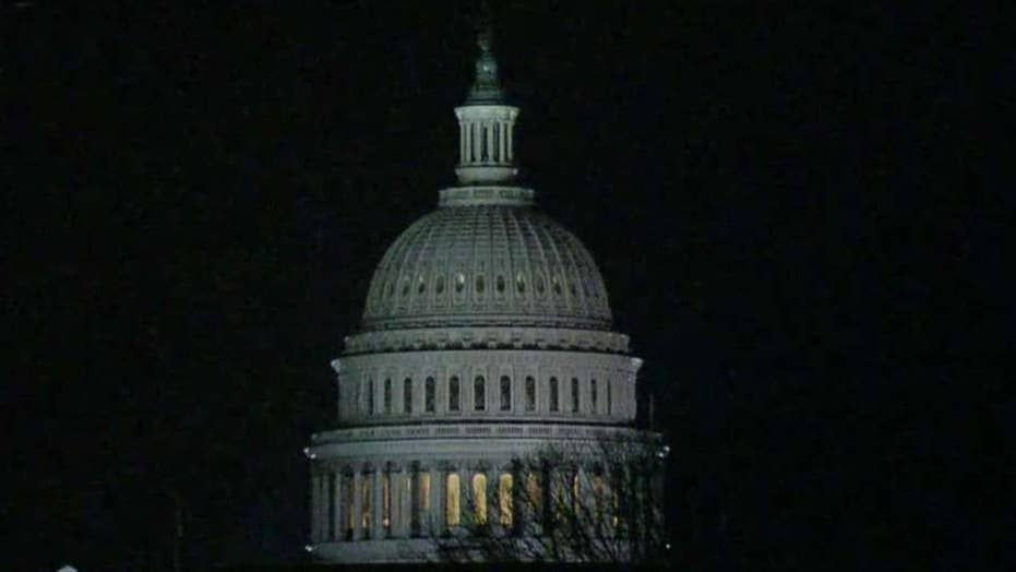House passes funding package with bipartisan effort