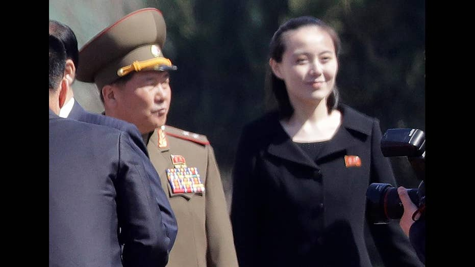 North Korea: Who is Kim Yo Jong?