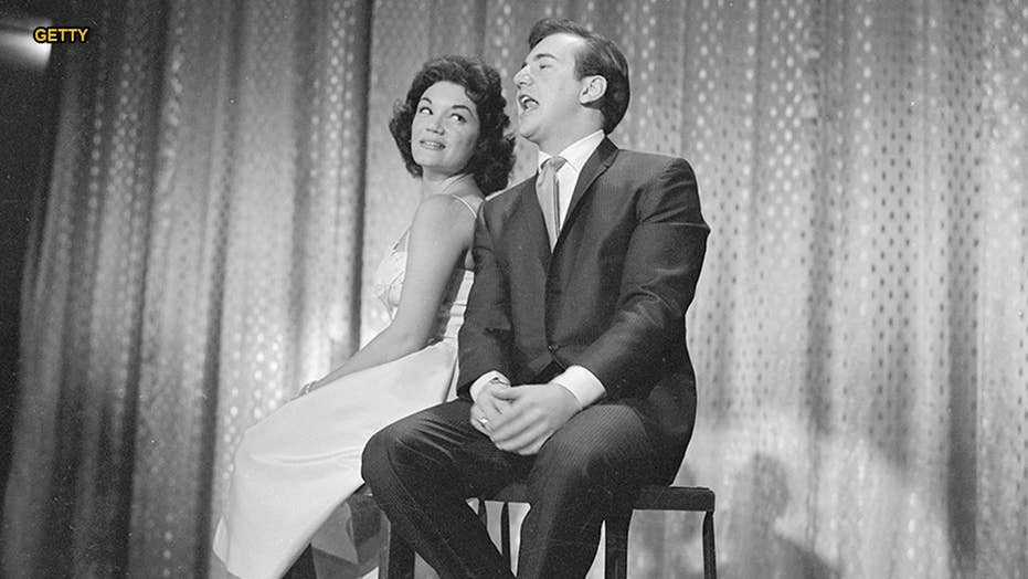 Connie Francis reflects on her romance with Bobby Darin before his ...