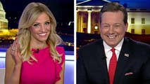 This week's news quiz on the week's current events features Fox News Headlines 24/7 reporter Carley Shimkus and Fox News chief national correspondent Ed Henry.#Tucker