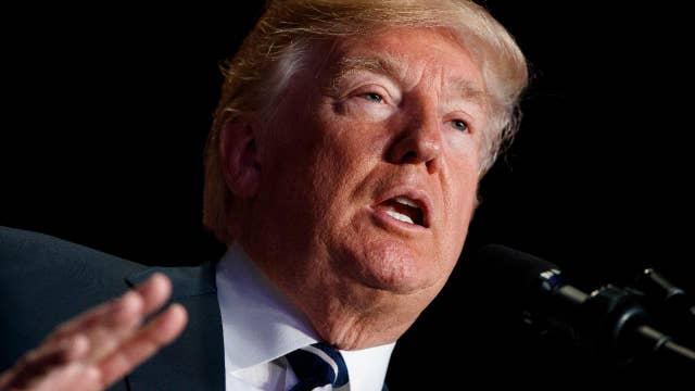 Trump blocks release of Democrats' FISA memo