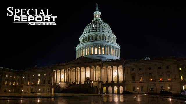 Special Report With Bret Baier - Friday, February 9