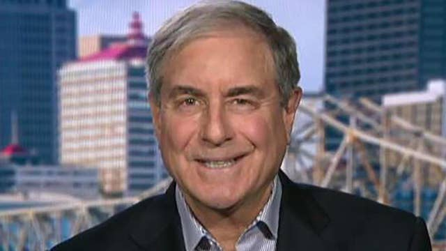 Rep. Yarmuth on passage of bipartisan spending bill