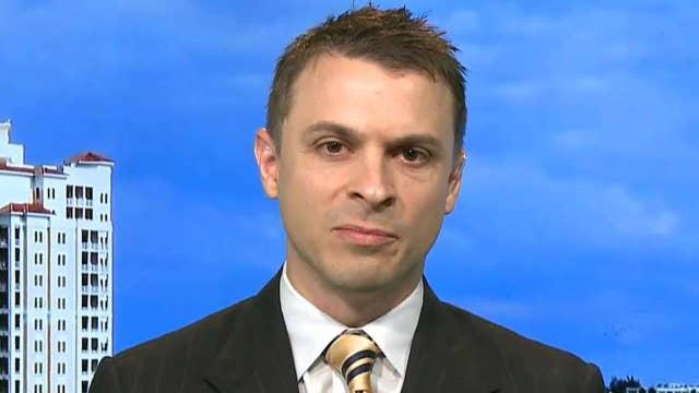 Radio host on how Trump's base reacts to president's agenda