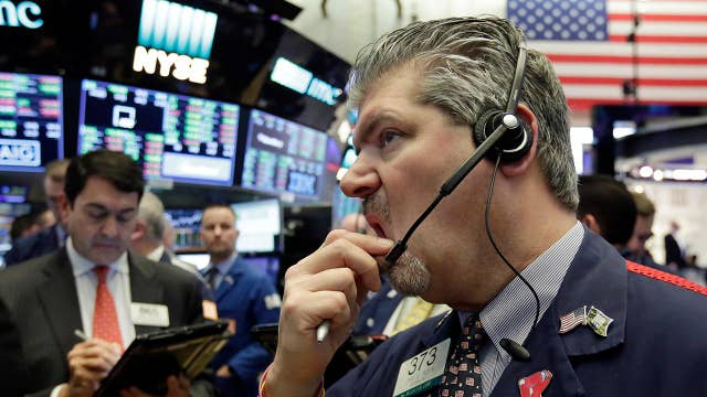 Stock market experiences steepest weekly slide in two years
