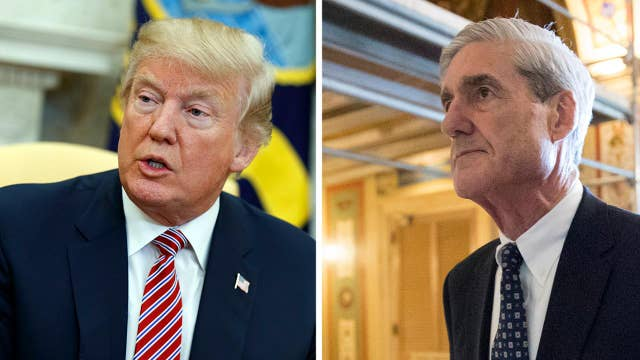 White House still weighing if Trump should meet with Mueller