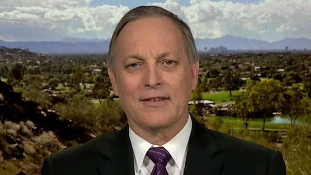Rep. Andy Biggs on Trump's decision to withhold Dems' memo