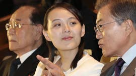 "Kim Jong Un's sister may have turned on the ""charm"" during her visit to the Pyeongchang Winter Olympics — but her idea of unification between North and South Korea isn't as peaceful as her ""smile diplomacy"" leads some observers to believe."