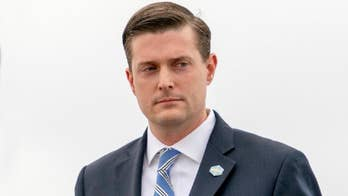 Rob Porter forced out after abuse allegations.