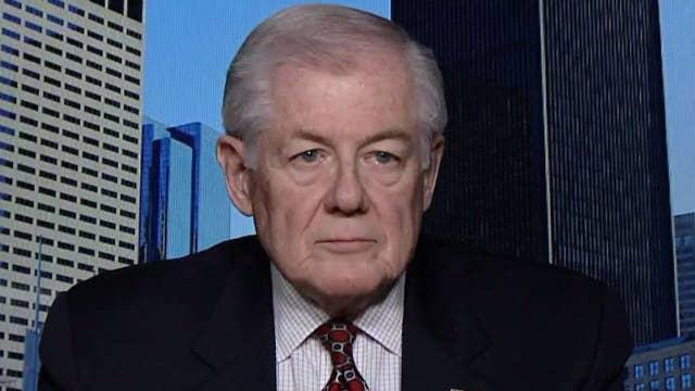 Bill Gavin on White House response to Democrats' memo