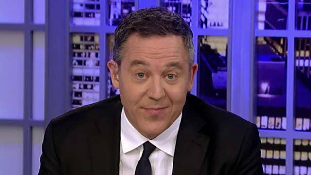 Gutfeld: A parade of Trump hypocrisy