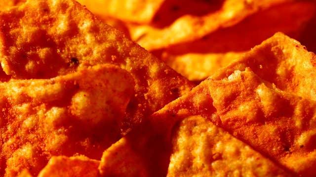 Doritos backtracks on 'lady-friendly' chips